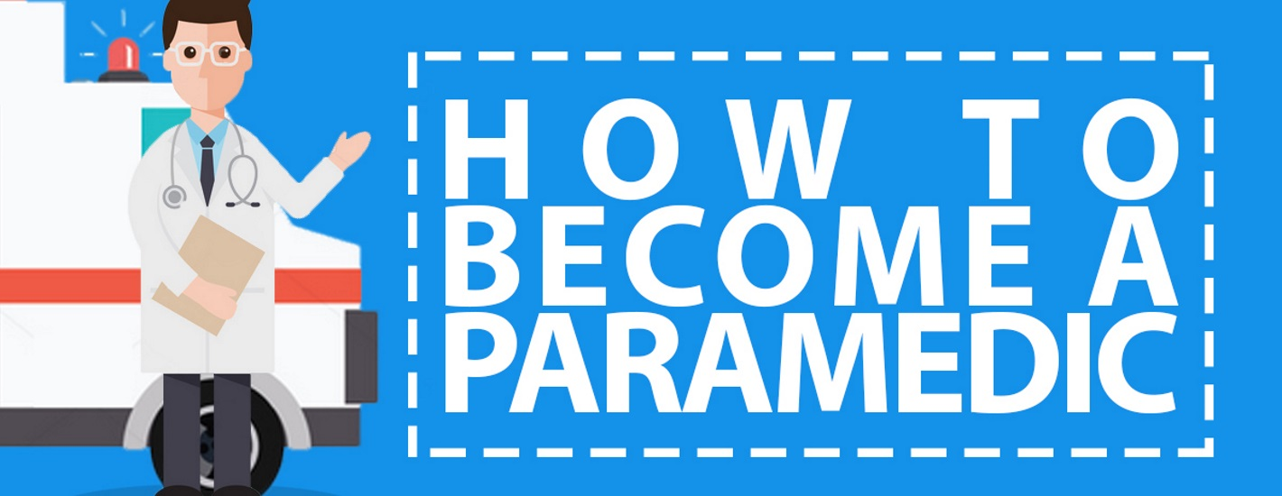 how to become a paramedic - paramedic edu